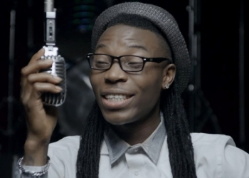 Solidstar in the building (His relationship status)
